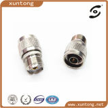 UHF Female to N Male Adaptor