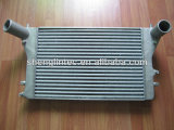 Aluminium Fin Heat Exchanger (LT type) Plate Fin Heat Exchanger