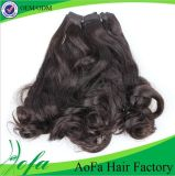 Cheap Price Top Quality Human Hair Remy Virgin Hair Extension