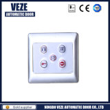 Veze Five Rang Push Buttons for Automatic Doors