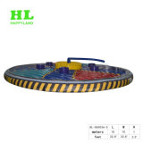 Inflatable Sweeper Game Meltdown Wipeout Eliminator