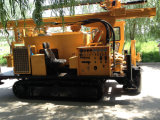 Hfw200L Full Hydraulic Top Driving Water Well Drilling Machine for Sale