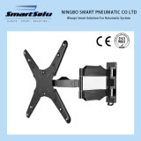 Smart Cold Rolled Steel Profile Rotated Cantilever TV Wall Mount,