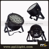 Waterproof Slim LED 14X10W LED PAR Light