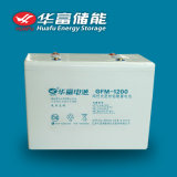 2V 1200ah VRLA Solar Use Lead Acid Battery