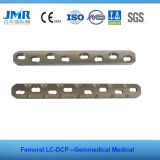 Orthopedic Implant Narrow Dynamic Compression Plate LC DCP