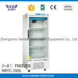 Pharmacy Hospital Medical Vaccine Refrigerator for Storage