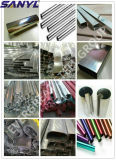 SUS 316 Stainless Steel Pipes