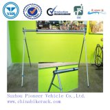 New Arrival Stainless Steel Bike Parking Rack