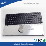 Replacement Laptop Keyboard for IBM Lenovo Ideapad G570 G575 Z560 Sp Layout