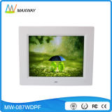 China Shenzhen HD LCD Digital Picture Frame 8 Inch with WiFi Wireless 3G 4G