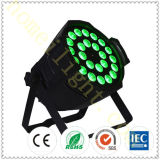 RGBW 4in1 Stage Effect Light 24PCS 10W LED Parcan