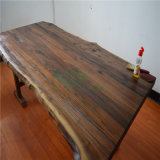 American Black Walnut Solid Wood Slab Dining Tables
