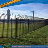 Stainless Steel Aluminium Residential Ornamental Fence
