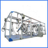 Furniture Testing Machines Chair Comprehensive Test Machine with LCD Touch Screen