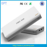 2015 New Design Custom Dual Ports 20000mAh Portable Mobile Power Bank (EPB-01)