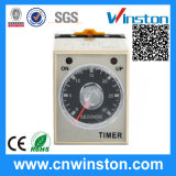 Flush Type Mounting Electric Adjustable Delay Time relay with CE