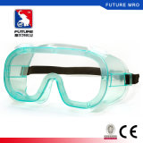 4 Vents Security Goggles for Surgical & Working Protect Against Chemical Splash