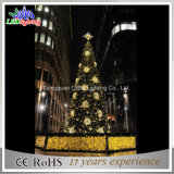 40' China Giant Christmas Inflatable Tree Manufacturer