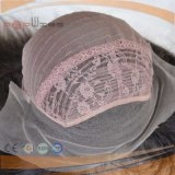 100% Synthetic Short Length Full Machine Made Type Fiber Women Wig (PPG-c-0084)
