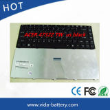 Multimedia Keyboard for Acer Emachines D525 D725