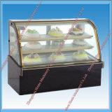High quality Reasonable Price Cake Showcase