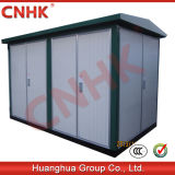 Color Plate Inteligent Package Substation
