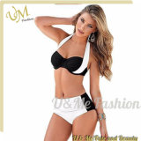 New Design Sexy Lady Beachwear Bathing Suit Bikini