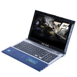 2g Quad-Core 15.6 Inch Notebook with DVD RW