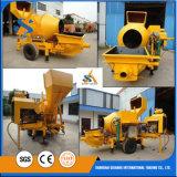 High Quality High Efficiency Concrete Pump