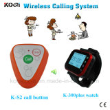 Ycall Watch Pager Table Call Bell Guest Paging System