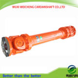 Cardan Shaft, Universal Coupling for Skew Rolling Mill