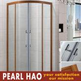 New Arrival Sector Shower Enclosure Bathroom Glass Shower Room