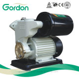 Self-Priming Electric Pump with Plastic Base for Car Washing