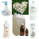 Pleasant Longlasting Chamomile Shower Gel Fragrance Oil