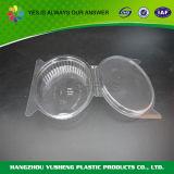 Plastic Pet Mini Salad Pot