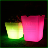 Modern LED Planters Garden Pots and Containers