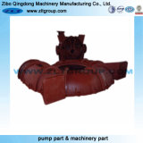Centrifugal Pump Spare Parts Pump Casing