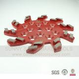 250 mm Diamond Grinding Wheel for 10 Inch Grinder