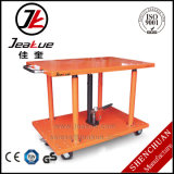 100-1000kg Hydraulic Pump Lifting Movable Lift Table