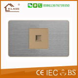 Tel Electrical Wall Switch Socket Outlet