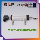 Linear Displacement Sensor for Industry Using