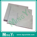 Custom Carbonized Steel Plate with Carbide Tool