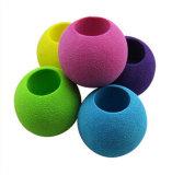 Round Colorful EVA Handles