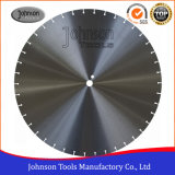 200mm-1200mm Normal Steel Blanks for Laser Welded Diamond Blades