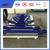 Double Arrow Austrialia Standard Coal Mine Quarry Belt Conveyor Idler