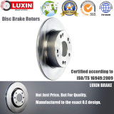 Passenger Vehicles Brake Disc Volvo Car Parts