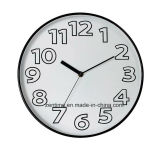 Various Colors Promotional Simple Wholesale Wall Clock