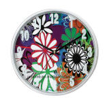 Hot Selling Colorful Customized Wall Clock with Great Price