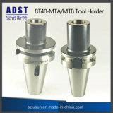 Factory Price Bt40 Mta MTB Tool Holder Hole Collet Chuck